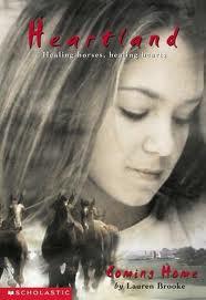 Heartland, book 1